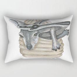 Cute Joey Rectangular Pillow