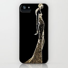 NAT iPhone Case