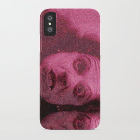 gilda iPhone Case