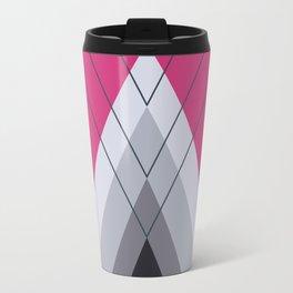 Iglu Pink Yarrow Travel Mug