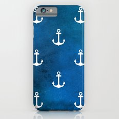 Little Anchors Slim Case iPhone 6s