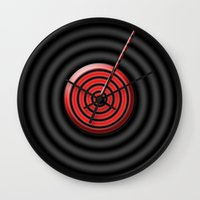 game Wall Clocks featuring game by sladja
