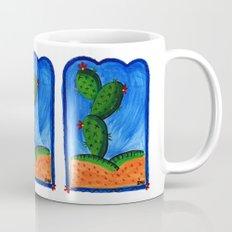 cactus dreaming Coffee Mug