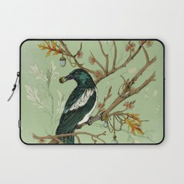 Magpie Jewels Laptop Sleeve