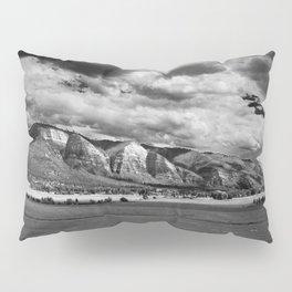 Durango Colorado Farming Pillow Sham