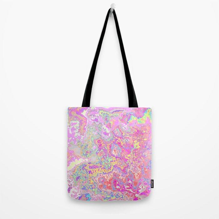 Unicorn Galaxy Tote Bag