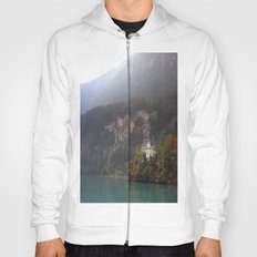 House on the Lake Hoody