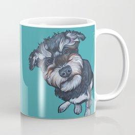 Benji the Schnoodle Coffee Mug