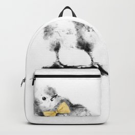 Be Always Curious Backpack