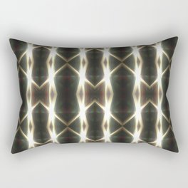 EclipsePattern Rectangular Pillow