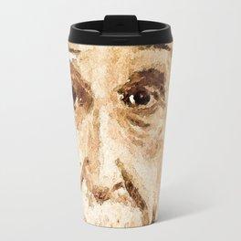 A Beautiful Mind Travel Mug