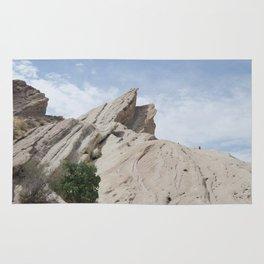 Vasquez Rock Rug