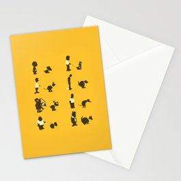 Please Pick Up After Your Pets Stationery Cards
