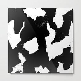 Cover 11 Metal Print