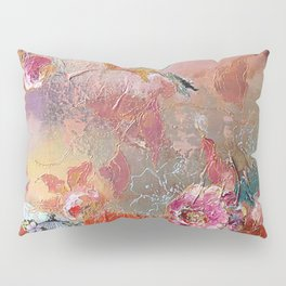 Fly wild and free. Pillow Sham