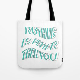 LOST BOY // 5 SECONDS OF SUMMER Tote Bag