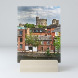 Windsor Architecture Mini Art Print