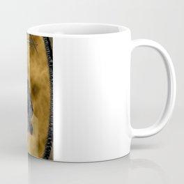 Book Cover Illustration Coffee Mug