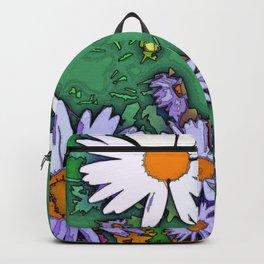 Summer Daisies Backpack