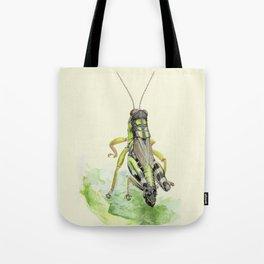 locust Tote Bag