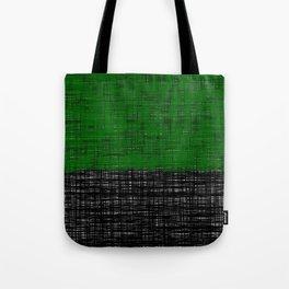 platno (green) Tote Bag