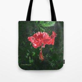 Flamenco by Teresa Thompson Tote Bag