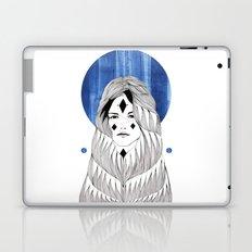 Winter Hymn Laptop & iPad Skin