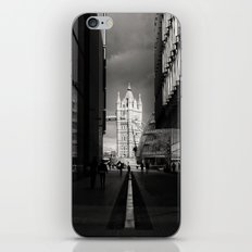 Into The Light London iPhone & iPod Skin