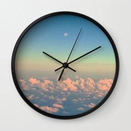 191501038018 Wall Clock