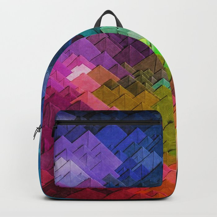 Just colors Backpack