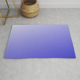 Purple Blue Ombre Modern Design Rug