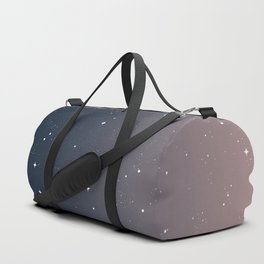Keep On Shining - Peaceful Dusk Duffle Bag