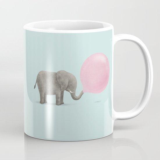 Jumbo Bubble Mug