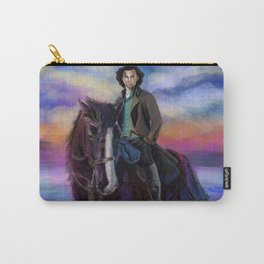 Majestic Poldark Carry-All Pouch