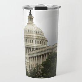 Capitol Building Travel Mug