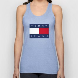 TOMMY JEANS Unisex Tank Top