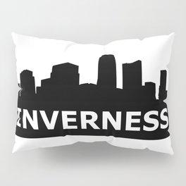 Inverness Skyline Pillow Sham
