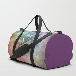 Dragonfly Dance Duffle Bag
