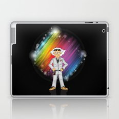 Happy New Year in the Future Laptop & iPad Skin
