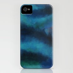 Among the Nebulous Mind iPhone (4, 4s) Slim Case