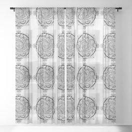 ONE Sheer Curtain