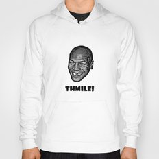 MIKE TYSON  |  THMILE! Hoody