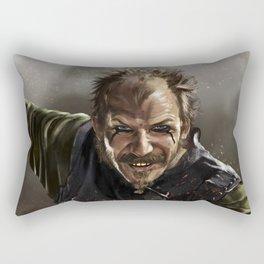 Floki Rectangular Pillow