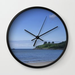 Waterfoot Wall Clock