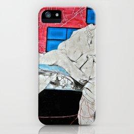 Still Alive iPhone Case