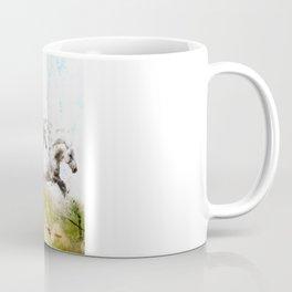 Cavalcade Coffee Mug