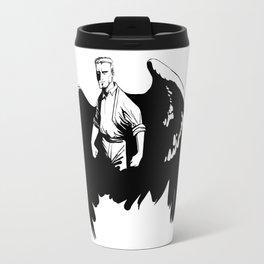 Hans Travel Mug
