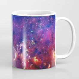New View of Milky Way Coffee Mug