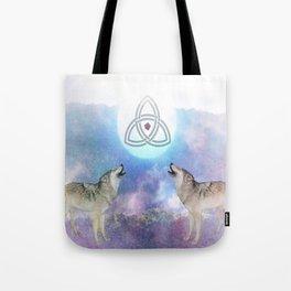 Sempiternal Love Tote Bag
