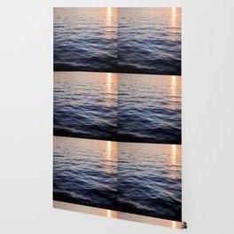 Puget Sound Sunset II Wallpaper